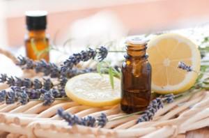 Initiation aux huiles essentielles